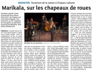 article ouverture Munster 23.09.16