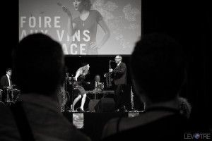 Marikala - Concert Foire aux Vins - Colmar