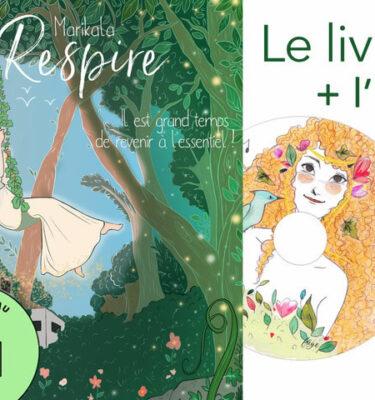 Marikala - Respire EP + livre