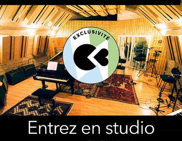 Marikala - Respire - Studio